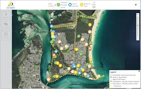 planning for future flood and coastal risks pelican and