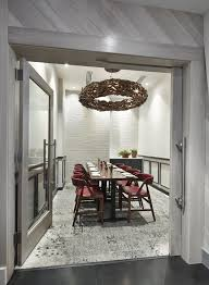 Private Dining Rooms Dc Centrolina Restaurant By Core Washington Dc Retail Design Blog