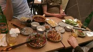 la cuisine du nord la cuisine du nord est de la chine est vraiment à découvrir le