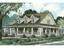 wrap around porch home plans country home floor plans wrap around porch beautiful 102 best house