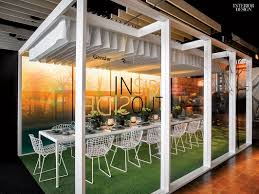 great design doing good diffa u0027s dining by design designer