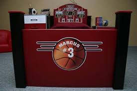 Toybox Shelf By Kansas Lumberjocks Com Woodworking Community by Basketball Bed Custom By Chris Davis Lumberjocks Com