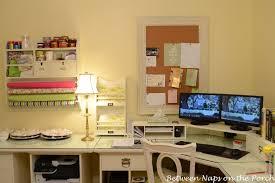 exellent work desk organization ideas and decor