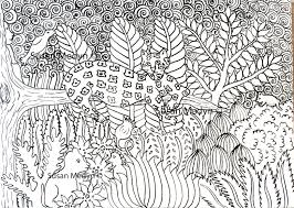 best free henri rousseau coloring books for kids printable