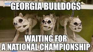 best georgia football memes from the 2015 season
