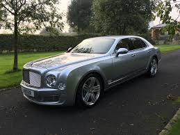 bentley mulsanne grand limousine lister ceo listed his 345k bentley mulsanne on e bay for 99 cents