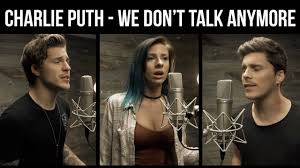 charlie puth in the dark mp3 download charlie puth selena gomez we don t talk anymore cover by andie