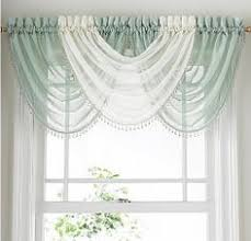 Buy Valance Curtains Window Treatment Idea U0027s U2026 Window Treatments For 2017 Pinterest