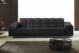 Modern Contemporary Leather Sofas Sofa Design Black Leather Sofa Design Windows Big