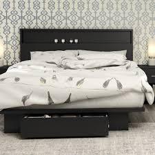 Bed Frame Furniture South Shore Primo Bed Frame Reviews Wayfair