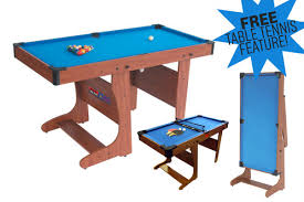 4ft pool table folding bce clifton 4ft 6in vertical folding pool table snooker cue