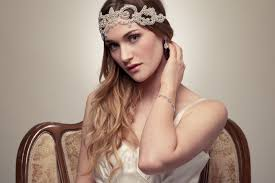 bohemian hair accessories bridal hair accessories bohemian bohemian wedding hair