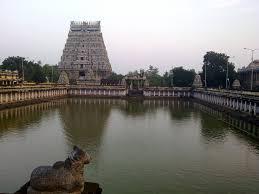 thillai nataraja temple chidambaram wikipedia