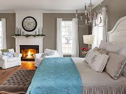 Window Treatment For Bedroom Dining Room Awesome Farmhouse Chandelier With Bed And Table Lamp
