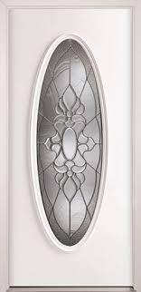 Prehung Steel Exterior Doors 3 4 Oval Prehung Steel Door 60 Front Entry Door From