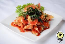 Aroy Dee Thai Kitchen by Top 10 Thai Restaurants In Singapore