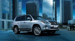 lexus lx in dubai lexus lx with world u0027s first overturn assist now in the uae