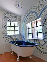 Bathroom Mosaic Tile Ideas Bathroom Tiles For Every Budget And Design Style Bathroom Ideas