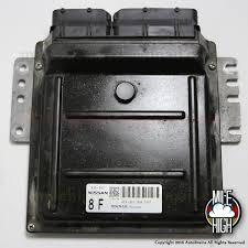 nissan sentra oem parts 03 04 nissan sentra motor oem computador ecu ecm 1 8l a56 s63 2003