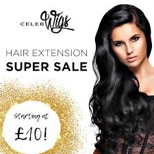 hair extension sale hair extension sale starting at 10 celebwigs hair by