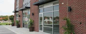Industrial Awning Carroll Awning Retractable Awnings Baltimore Md Dc U0026 Va