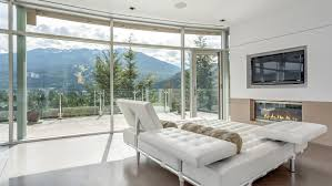 modern mountain luxury british columbia luxury homes mansions