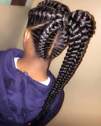 twisted hairstyles for black women braid hairstyles for black women african american hairstyles