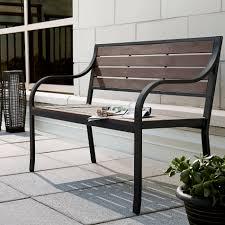 benches sofas u0026 loveseats bench sears