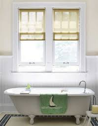 curtain ideas for bathroom windows bathroom window treatments ideas complete ideas exle