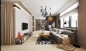 Smallapartmentdesign  Alanya Homes - Apartment design