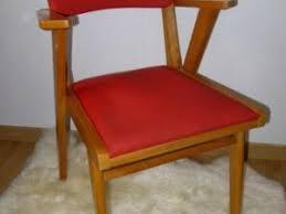 bureau annee 50 fauteuil ées 50 par ribambelle et compagnie