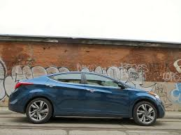 hyundai elantra sedan review 2014 hyundai elantra limited compact sedan review autobytel com