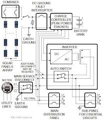 solar panel circuit diagram schematic u2013 readingrat pertaining to
