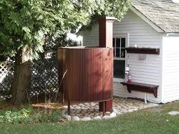 the best outdoor shower best home decor inspirations