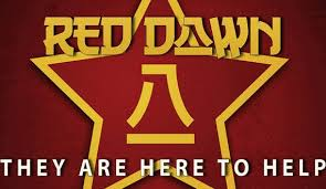Red Awn Red Dawn U0027 Villains Switched From China To North Korea