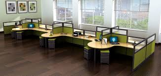 Office Furniture Liquidators Houston by Refurbished Office Cubicles Partitions Panels M U0026e Modular Office