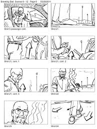 Breaking Bad Season 6 From The Category Archives Storyboards Breaking Bad Storyboard