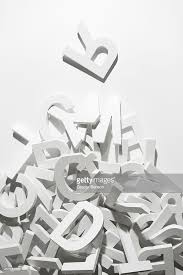 capital letter stock photos and pictures getty images