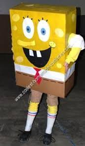 Spongebob Squarepants Halloween Costume Awesome Homemade Tornado Costume Tornado Costume Homemade
