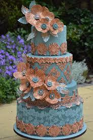 3d cake florence flowers 3d lace mat cake lace mat by bowman