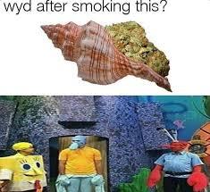 The Conch Has Spoken Meme - the conch has spoken trees
