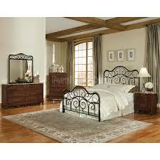 bright and modern metal bedroom sets bedroom ideas