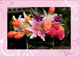 Time For Spring Cleaning by Fresh Cut Flower Care For Spring Bulbs Amore Fiori