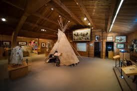 national buffalo museum u2013 frontier village in jamestown north dakota