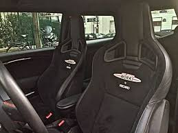 siege baquet mini cooper siege recaro mini jcw 28 images mini 1 6 cooper s chili jcw