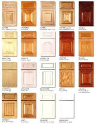 what are the different styles of kitchen cabinets different kinds of wood for kitchen cabinets anipinan kitchen