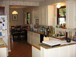 kitchen glamorous small kitchen makeovers design with flower