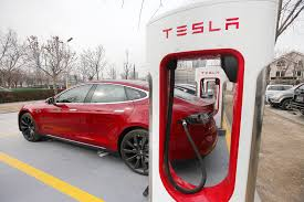 tesla electric car ready set power up u2014can the u s win the race to create a