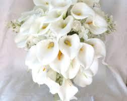 Hydrangea Wedding White Hydrangea Wedding Bouquet White And Black Hydrangea