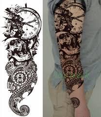 the 25 best full arm tattoos ideas on pinterest mandala sleeve